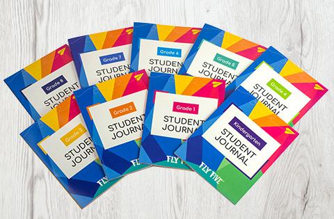 SEL Student Journal