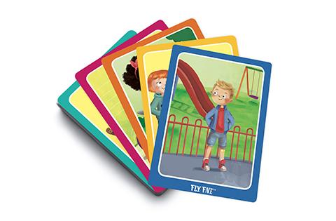 SEL Scenario Cards