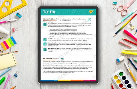 SEL Learning Newsletter