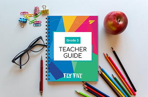 Teacher Guide For Grade 5