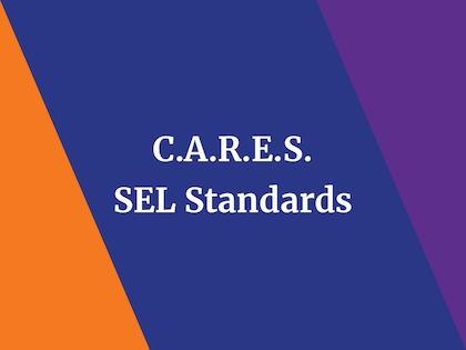 C.A.R.E.S SEL Standards